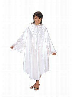 デリカーナ デオドラント 袖付き ホワイト