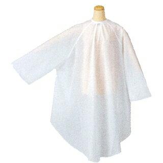 ワード ニュージェネレーションBIG 袖付カットクロス ホワイト