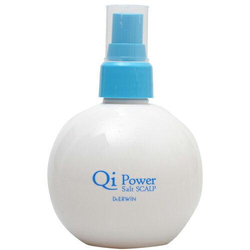 Qiパワー ソルトスカルプ エッセンスローション グレープフルーツの香り 200ml 月