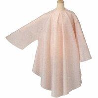 カトレアNo.6001 ドーデン袖付刈布 サーモンピンク