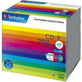 Verbatim SR80SP20V1