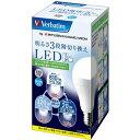 Verbatim LED電球LDA9N-H/3SK