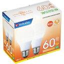 三菱化学メディア電球型LED LDA9LGVP3X2 LDA9LGVP3X2