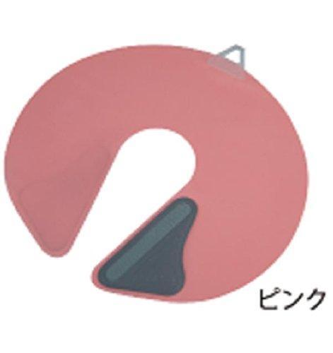 ネックシャッター 2 ピンク