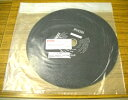 リョービ 金属用砥石(PCD-3060用) 305mm×3.5mm×25.4mm(6681740)