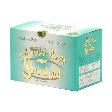 ジャパンヘルス スーパーサラシノールゴールド顆粒 180g
