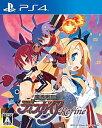 魔界戦記ディスガイア Refine/PS4/ 日本一ソフトウェア PLJM16194