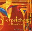 ブレーン・アンサンブル・コレクション Vol.15 金管アンサンブル「テルプシコーレ舞曲集」/CD/BOCD-8194
