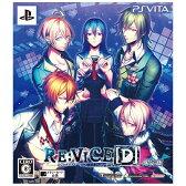 RE:VICE D (リヴァイスディー)(限定版) Vita