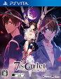 7'scarlet(セブンスカーレット) Vita