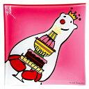 ユーパワー ジュリアン・チャン Animal kingグラストレー ポーラー・ベア JC-00860