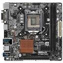 H110 ITX DDR4 USB3.0 型 番:H110M-ITX