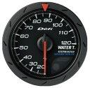 日本精機 メーター Defi-Link ADVANCE CR 水温計 52φ ブラック DF08402