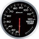 日本精機 メーター Defi-Link ADVANCE BF 水温計 ホワイト DF10501