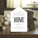 NHKみんなのうたカバー・アルバム『HOME』/CD/SMYI-0006