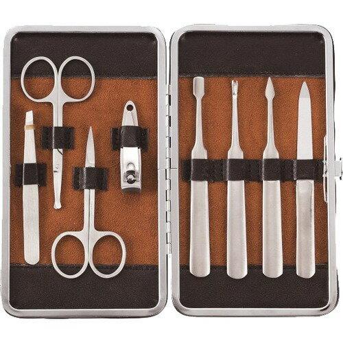 ネイルケアセット ハルト紳士 メンズ用爪切り やすり ピンセット