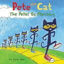 Pete the Cat: Petes Go Marching James Dean