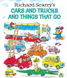 RICHARD SCARRY'S CARS & TRUCKS & THINGS /GOLDEN BOOKS (USA)/RICHARD SCARRY