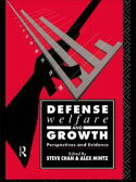 Defense, Welfare and Growth: Perspectives and Evidence