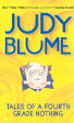 TALES OF A FOURTH GRADE NOTHING(A) /BERKLEY PUBLISHING (USA)/JUDY BLUME
