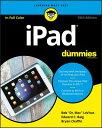 iPad For Dummies Bob LeVitus