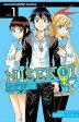 NISEKOI #01(P) /VIZ MEDIA (USA)/NAOSHI KOMI