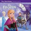 FROZEN:READ-ALONG STORYBOOK(P W/CD) /DISNEY PRESS (USA)/DISNEY STORYBOOK ARTISTS