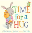TIME FOR A HUG(BB) /STERLING PUBLISHING (USA)./PHILLIS GERSHATOR