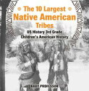 The 10 Largest Native American Tribes - US History 3rd Grade | Children's Baby Professor