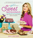 Sweet Noshings: New Twists on Traditional Jewish Desserts /ROCKPORT PUBLISHERS/Amy Kritzer