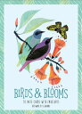 Birds & Blooms Artwork by Geninne: 10 Note Cards and Envelopes /ROCKPORT PUBLISHERS/Geninne