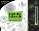 Scratch & Create: and Draw Botanicals: Use the Easy-To-Follow Drawings to Make Your Own Beau /ROCKPORT PUBLISHERS/Zoe Ingram