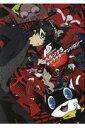 ペルソナ5キャラクターアンソロジー /Gzブレイン/ファミ通コンテンツ企画編集部 角川書店 9784047332652