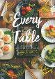 Every Table   /主婦の友社/柳川香織