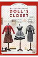 DOLL'S CLOSET 手づくりの人形服と小物まわり はじめてでも、お気に  /ナツメ社/peu connu