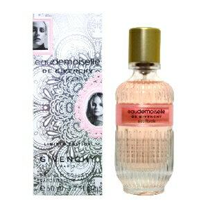 ジバンシィ オードモワゼルフローラルスパークリングエディション EDT SP 女性用香水 50ml