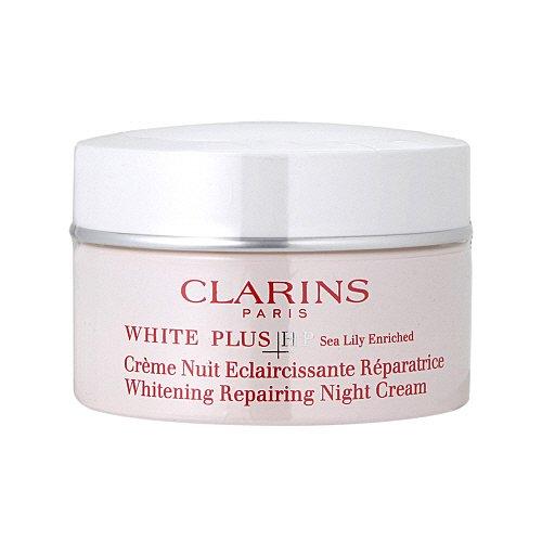 クラランスホワイトプラスHPリペアリングナイトクリームN50g