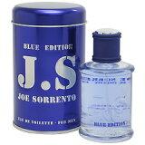 ジャンヌアルテス J.S ブルー EDT 100ml 男性用 JSブルーEDT100ML