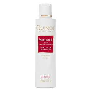 Microbiotic Shine Control Toning Lotion