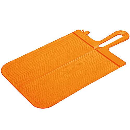 koziol FLIPPカッティングボードオレンジ