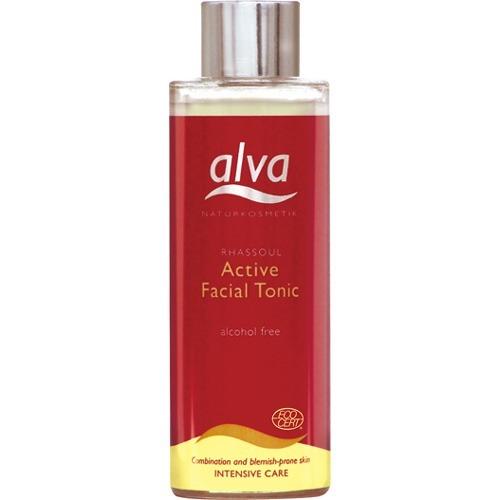alva アルバ ラスール ベーシックライン クリアアップ アクティブトニック