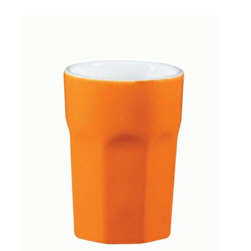 ASA エスプレッソカップ(CRAZY)オレンジ