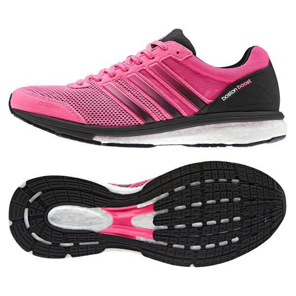 adidas アディダス アディゼロ ボストン ブースト (adizero Boston boost W) M18815 220