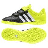 adidas アディダス エース 15.4 TF ジュニア ベルクロ (人工芝用サッカートレーニングシューズ) S31600  17.0cm