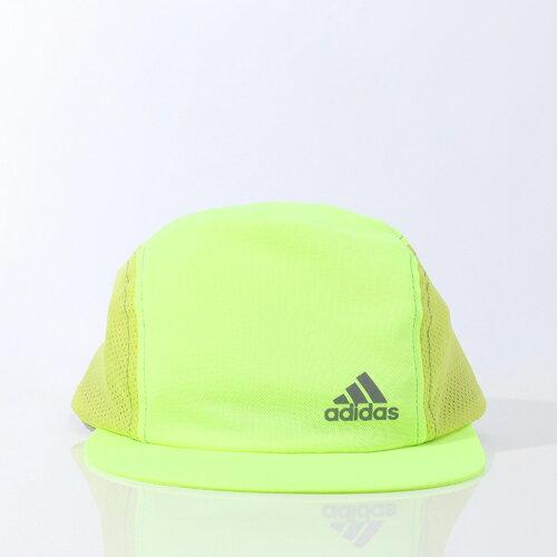 adidas アディダス RUN キャップ (帽子) AH8473  OSFX