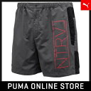 PUMA プーマ X STAPLE SHORTS XS Smoked Pearl 574091