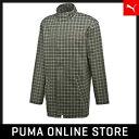 PUMA プーマ X HAN Coat XS Drizzle-AOP 574024