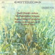 Sibelius シベリウス / Violin Concerto: Oistrakh Vn Ormandy / Philadelphia O +the Swan Of Tuonela