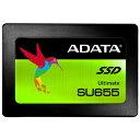 A-DATA ASU655SS-120GT-Cの価格を調べる