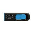 ADATA USB3.0メモリー ADATA UV128 16GB ブルー (AUV128-16G-RBE)
